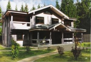 Проект Лесной-С