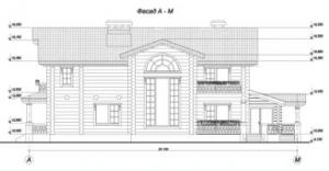 Проект 79 Дом-баня