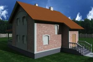 Проект К1М-110